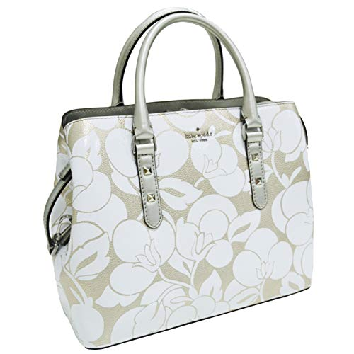 Kate Spade New York Evangelie Larchmont Avenue Breezy Floral Purse