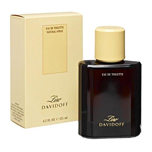 Zino Davidoff Eau De Toilette Spray for Men - 125 ml