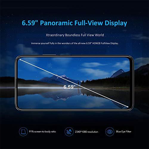 Zoom IMG-1 honor 9x smartphone 2020 new