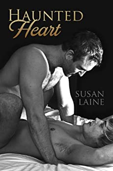 Haunted Heart (English Edition) von [Laine, Susan]