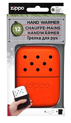 Zippo Uni Blaze ORANGE 12 Hours Handwärmer, 12h