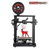 Offizielle Creality 3D Drucker CR-20 Full Metal 220x220x250mm Druckgröße mit Lebenslauf Drucken Unterstützung PLA