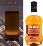 Jura ONE FOR YOU 18 Years Old Single Malt Scotch Whisky Limited Edition (1 x 0.7 l)