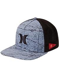 Amazon.es  Hurley - Sombreros y gorras   Accesorios  Ropa c04b82e578d