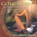 Celtic Harp-O'carolans Dream-M