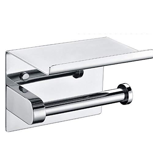 ETH Badaccessoires Papierhandtuchhalter aus 304 Edelstahl für Hotelbedarf Toilettenpapierhalter