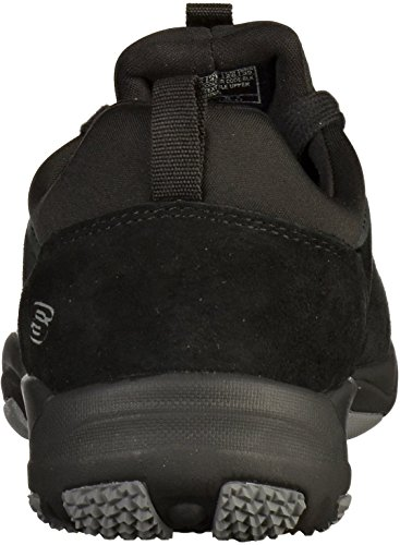 Skechers Larson-Raxton, Chaussures de Running Homme Noir (Black)