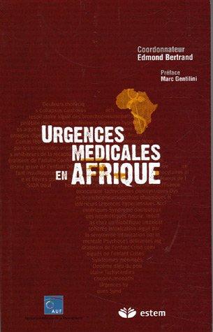Urgences médicales en Afrique