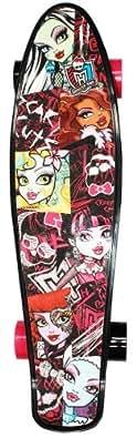 Monster High 217TR 22-Inch Skateboard