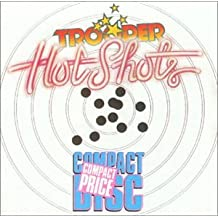 Hot Shots [Import anglais]