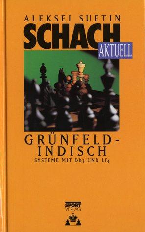 Grünfeld-Indisch, Systeme mit frühem Db3 und frühzeitigem Lf4