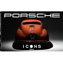 Porsche Icons, 2nd Revised Edition