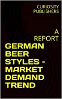 Do you love drinking/selling beer? Do you want to know the market demand for DRY BEER of this world? If YES, then this ebook report is for YOU!If you are an employee/job aspirant/student/company CEO/market trend finder/etc., you can benefit from this...