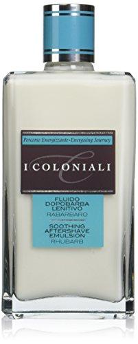I Coloniali Dopobarba Rabarbaro 100 ml