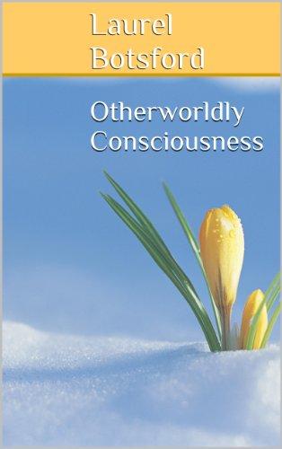 Otherworldly Consciousness (Bite-size Veils Book 4) (English Edition) Crystal Laurel