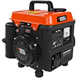 Black+Decker, Generatore di corrente Inverter, 160100580