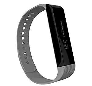 Shaman Aqua Touch DW-007+ Fitness Band - Grey