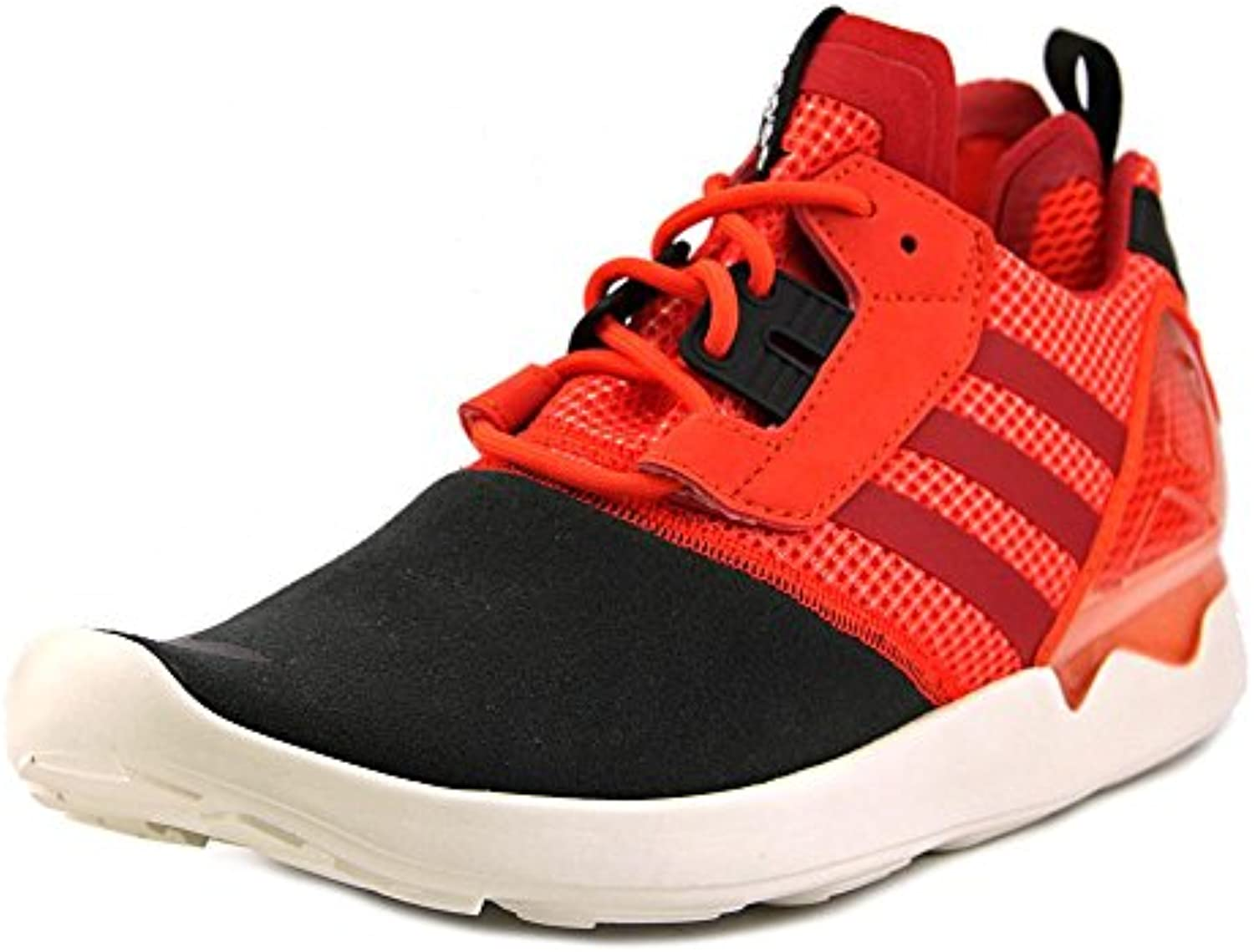 Adidas Zx 8000 Boost - Rosso   Nero, 10.5 D Us   Up-to-date Styling    Uomini/Donna Scarpa