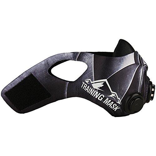 Training Mask Elevation Ärmel