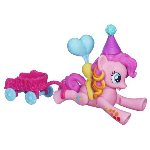 My Little Pony Pin kie Pie mit Wagen und Luftballons - Friendship Magic