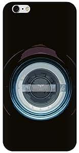APE Designer Back Cover for Apple iPhone 6S