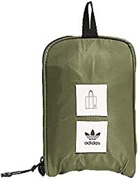 069d0d10f adidas DV0266, Mochila Unisex Adultos, Verde (Caqpur) 36x24x45 cm (W x