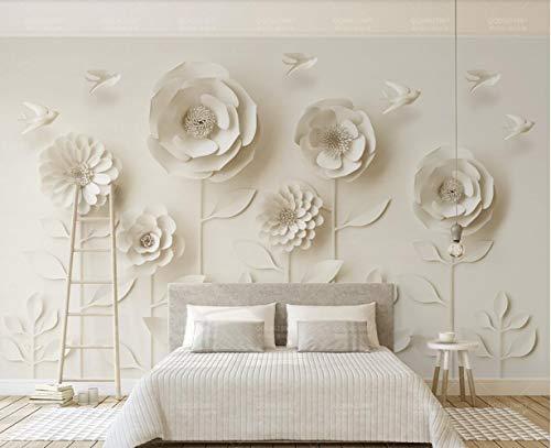 Fototapete 3D Effekt Vlies Tapete Orig Sammy Birds Tapeten Wandbilder Wohnzimmer