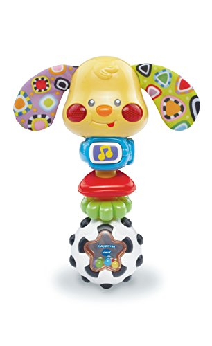 VTech Baby - Toby Perrito (3480-184722)