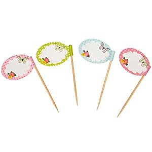 Neviti 673493 Fancy That-Cupcake Púas