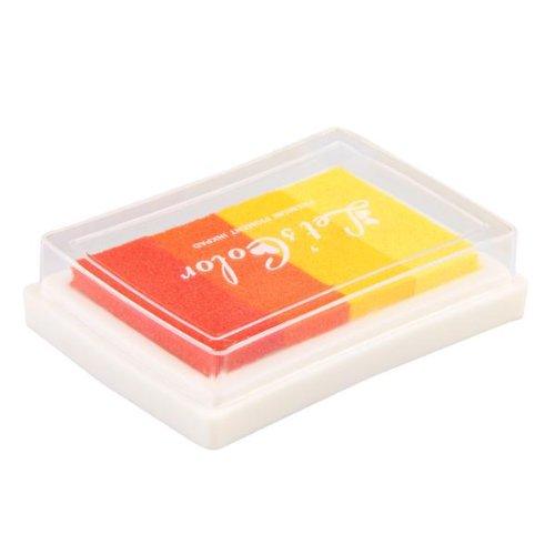 almohadilla-tinta-para-sello-tampon-color-rojo-amarillo-gradiente-scrapbooking