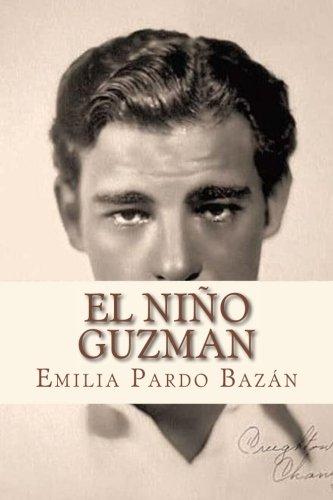 Portada del libro El nlno Guzman
