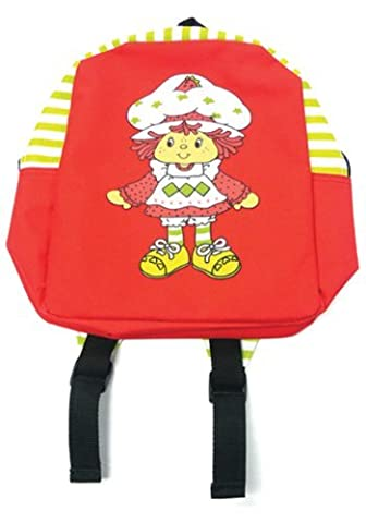 Old Glory Girls Strawberry Shortcake - Standing Mini Backpack