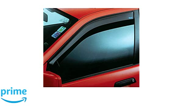 Climair P0026 Window Visors BMW X3 2017 G01