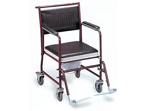 GIMA FS-691 Kommode Rollstuhl, gemalt