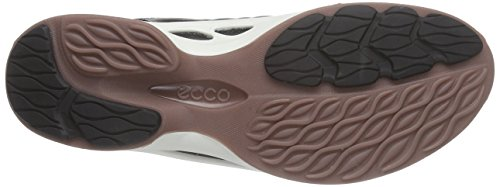 ECCO Biom Fjuel Ladies, Scarpe Sportive Outdoor Donna Nero(Black 1001)