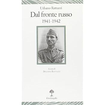 Dal Fronte Russo 1941-1942