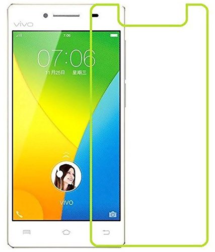 CEDO for Vivo Y51L - anti shatter Tempered Glass Screen Protector