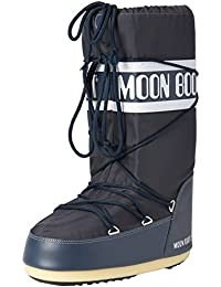 Moon Boot 14004400, Botas de Nieve Unisex Adulto