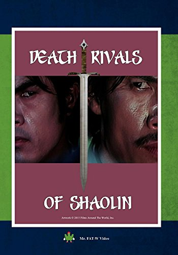 Death Rivals of Shaolin [Import USA Zone 1]