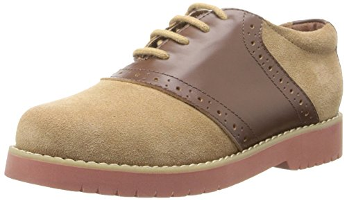 Academie Gear Westward School Shoe (Toddler/Little Kid/Big Kid)