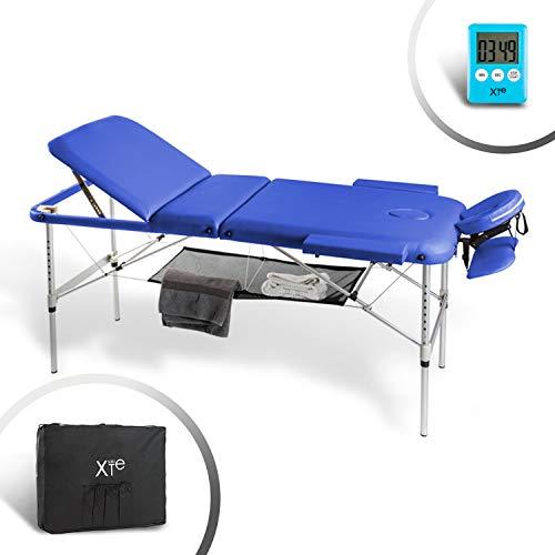 Lettino Da Massaggio Portatile In Alluminio.Lettino Massaggio Portatili Con Rete Sconto Del 25 Lettino