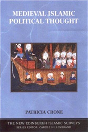 Medieval Islamic Political Thought (The New Edinburgh Islamic Surveys) (English Edition)