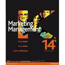 Marketing Management 14e édition