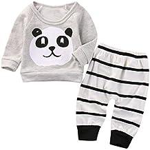 FRYS ensemble bebe garcon hiver panda vetement bébé garçon naissance  printemps pas cher manteau garçon mode 0bcf84529a8