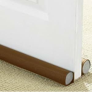 bas de porte double bourrelet ajustables bricolage. Black Bedroom Furniture Sets. Home Design Ideas