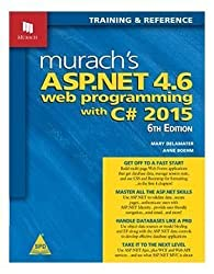 Murachs ASP.NET 4.6 Web Programming with C#