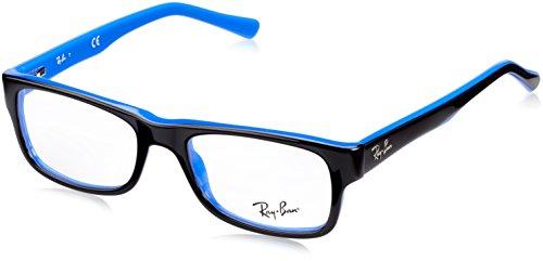 Ray Ban Youngster, schwarz/blau