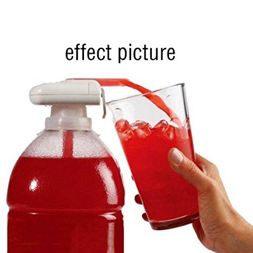 exoh Creative Multifunktions Bier Getränke Automatik Wasser Absorber Magic Tippen Pumpen - Bier Tippen