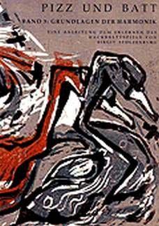 PIZZ UND BATT 3 - GRUNDLAGEN DER HARMONIK - arrangiert für Hackbrett [Noten / Sheetmusic] Komponist: STOLZENBURG BIRGIT