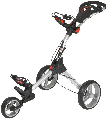 Chariot 3 Roues Big Max IQ - Couleur - Gris